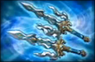 Mystic Weapon - Wang Yi (WO3U)