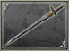 Normal Weapon - Nobunaga Oda (SWC)