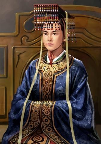 image rotk12 emperor xian jpg koei wiki fandom powered by wikia