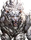 White Tiger Beast (ROTKLCC)