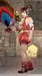 Xiao Qiao Alternate Outfit (DW7)
