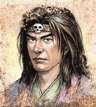 Zhang Bao - Yellow Turbans (ROTK8)