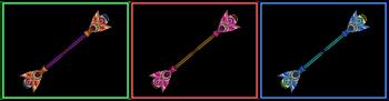 DW Strikeforce - Pugil Sticks 4