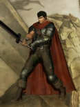 Guts Alternate Costume 2 (BBH)