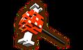 Hammer - 4th Weapon (HW)
