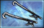 Hookswords - 3rd Weapon (DW8)
