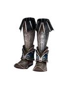 Male Feet 86C (DWO)
