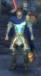 Sun Ce Alternate Outfit (DWSF)
