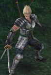 Toshiie Maeda Alternate Outfit (SW2XL)