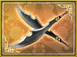 1st Rare Weapon - Kunoichi (SWC)