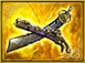 2nd Rare Weapon - Male Protagonist (SWC2)