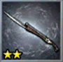 2nd Weapon - Magoichi Saika (SWC3)