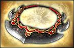 Circle Blade - 5th Weapon (DW8)