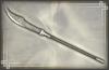 Crescent Blade - 1st Weapon (DW7XL)