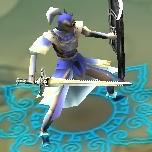 Lady Guard (DWB)