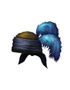 Male Head 105B (DWO)
