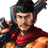 Nobuhide Oda 2 (NA201X)
