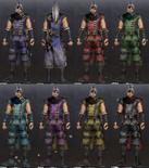 DW7E Male Costume 11