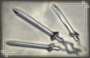 Flying Swords - 1st Weapon (DW7)