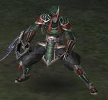 Hanzo Hattori Alternate Outfit (WO)