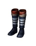 Male Feet 92D (DWO)