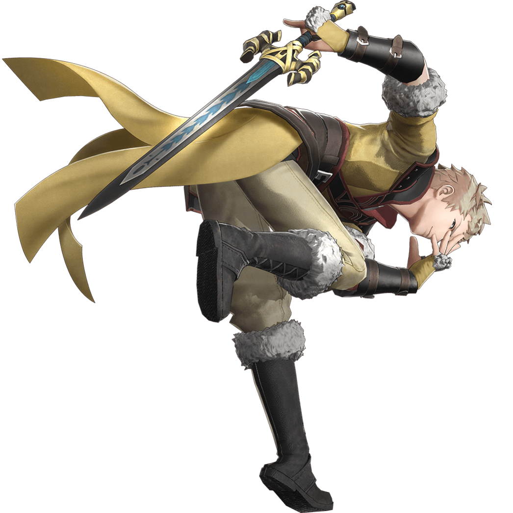 Image result for owain fire emblem