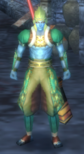 Sun Wukong Alternate Outfit (DWSF2)