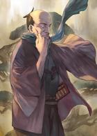 Youzan Uesugi (TKD2)