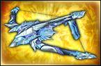 Crossbow - 6th Weapon (DW8XL)