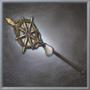 Default Weapon - Aya (SW4)