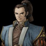Kanetsugu Naoe (TR4)
