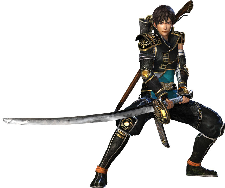 Warriors Orochi 3 Ultimate Weapons Big Star: Talk:Edit Characters (Samurai Warriors)