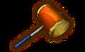 Power Hammer - 1st Weapon (HW)