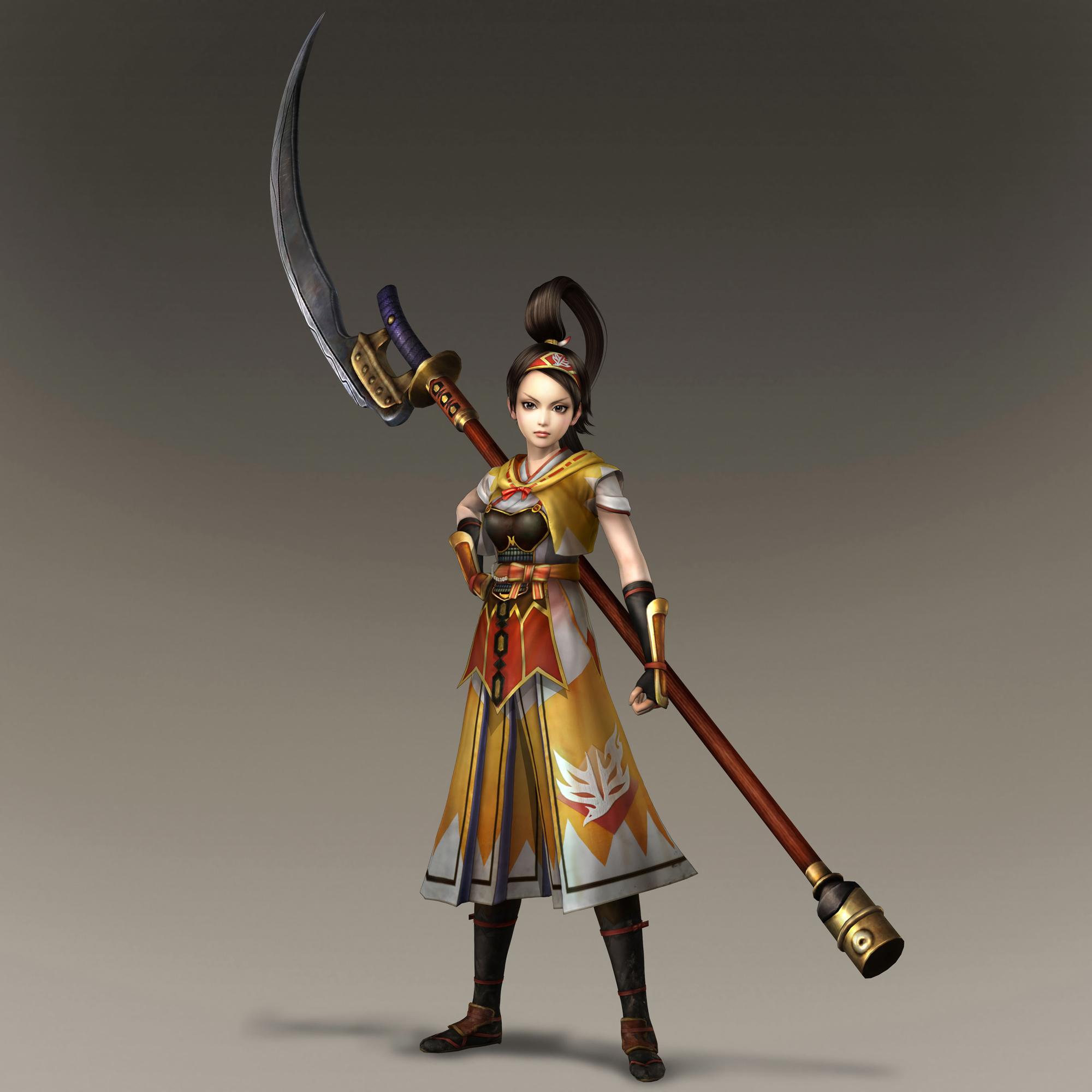 Guide Trophée Warriors Legends Of Troy: Image - Reki-toukiden.jpg