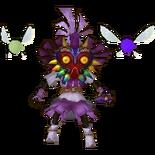 Skull Kid Alternate Costume (HWL)