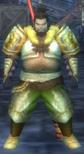 Xiahou Yuan Alternate Outfit (DWSF)