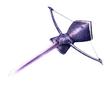 Bladebow 1 - Steel (DWO)