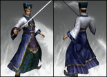 Edit Male Outfit - Strategist 2 (DW4)