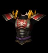 Male Body Armor 26 (TKD)