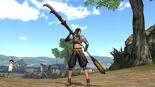 Naginata Weapon Skin (SW4 DLC)