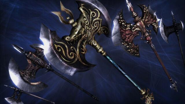 File:Wei Weapon Wallpaper 5 (DW8 DLC).jpg