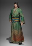 Zhou Cang Civilian Clothes (DW9)