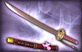 3-Star Weapon - Dancing Kodachi