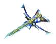 Bladebow 4 - Ice (DWO)