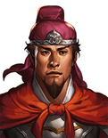 Cao Xiu (ROTKLCC)