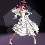 Gracia Special Clothes (SW4 DLC)