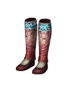 Male Feet 46C (DWO)