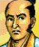 Mori Nagayoshi in Taiko 1