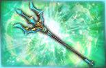 Sacred Treasure - Trident (WO4)