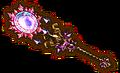 Staff - 3rd Weapon (HW)